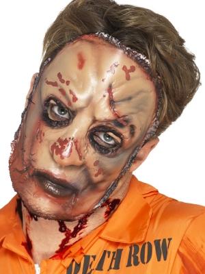 Zombija maska