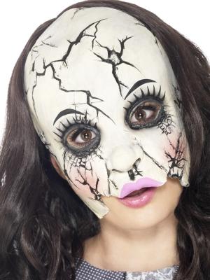 Lelles maska