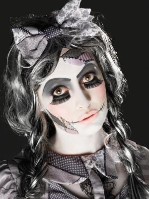 Lelles make up komplekts