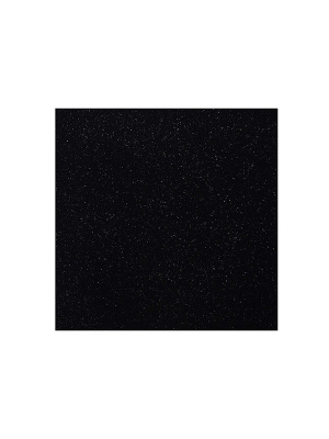 10 gab, Salvetes, melnas, 40 x 40 cm