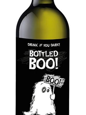 10 gab, Pudeles uzlīmes, Bottled Boo