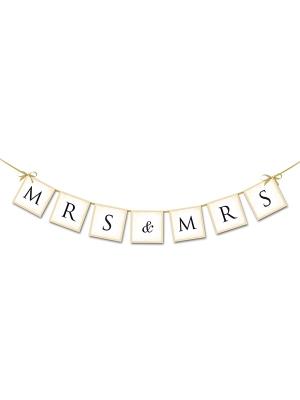 Baneris, MRS & MRS, 90 cm