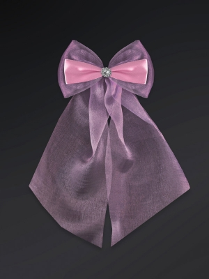 2 gab, Bante, gaiši rozā, 14 cm