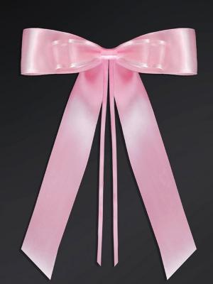4 gab, Bante, gaiši rozā, 14 cm