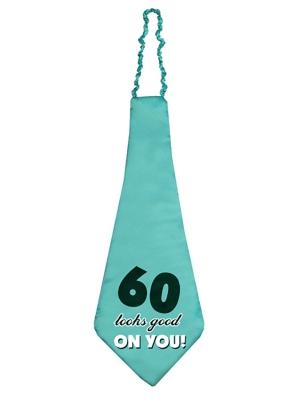 Kaklasaite,  60 looks good on you!, 59 cm
