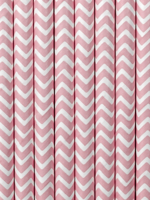 10 gab, Salmiņi gaiši rozā, 19.5 cm