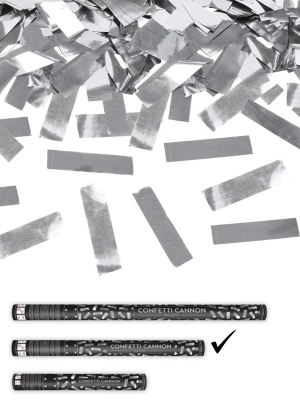 Plaukšķene, sudraba, 60 cm