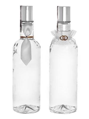 4 gab, Dekori pudelēm