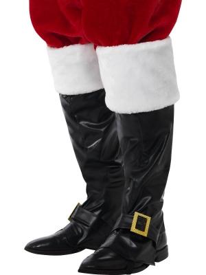 Santas apavu uzmavas