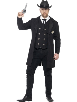 Šerifa Kostīms