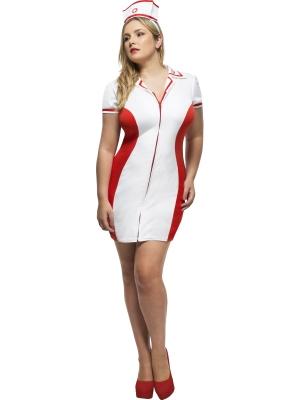 Medmāsiņas kostīms
