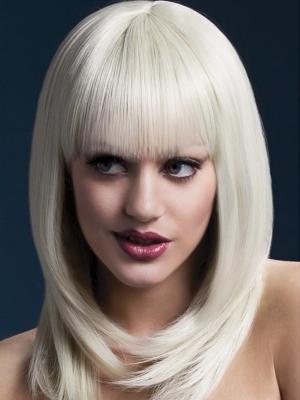Parūka- Tanja, blonda