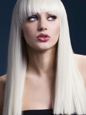 Parūka- Aleksija, blonda