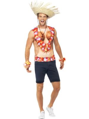 Havajiešu stila krekls