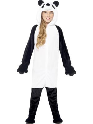Pandas kostīms
