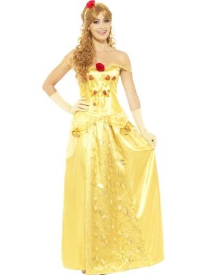 Zelta Princeses kostīms