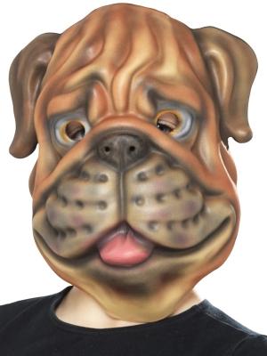 Suņa maska