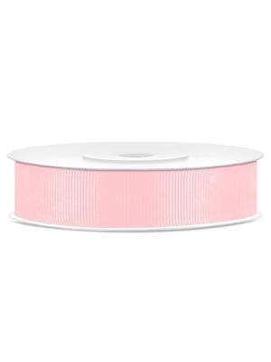 Lente gaiši rozā, 15 mm x 25 m