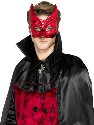 Velna maskarādes maska