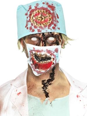 Zombija ķirurga komplekts