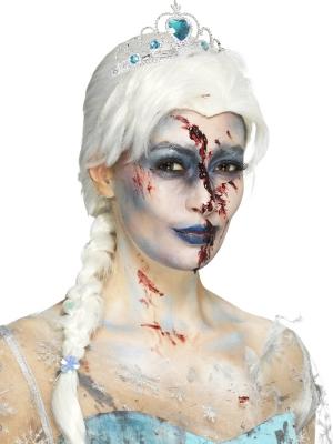 Ledus karalienes parūka