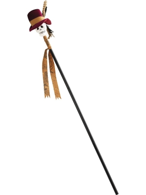 Voodoo spieķis, 112 cm