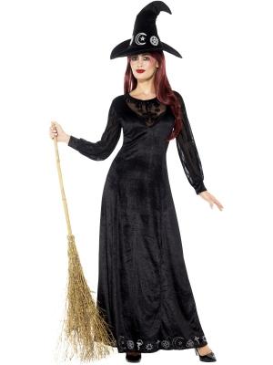 Raganas kostīms