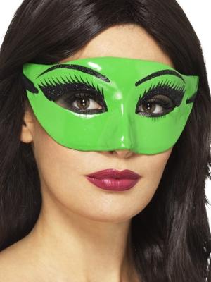 Ļaunās raganas acu maska