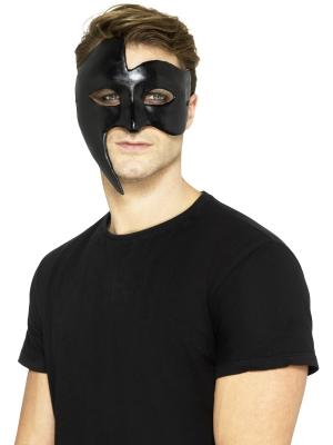 Maskarādes gotu maska
