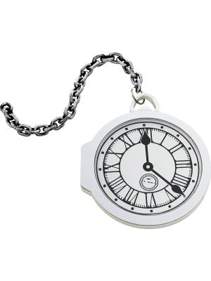 Liels kabatas pulkstenis, Ø 15 cm