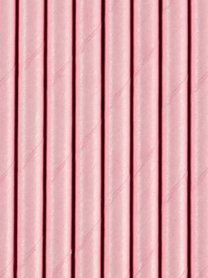 10 gab, Salmiņi, gaiši rozā, 19.5 cm
