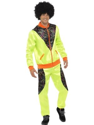 Retro sporta tērps