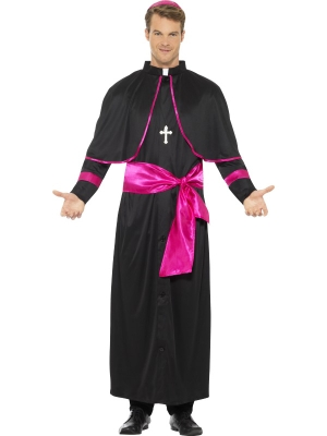 Kardināla kostīms