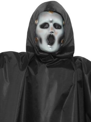 Kliedzēja maska