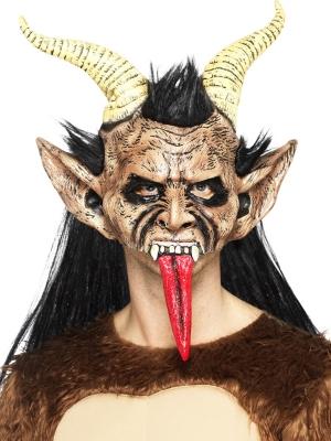 Dēmona maska