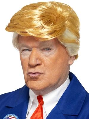 Prezidenta parūka