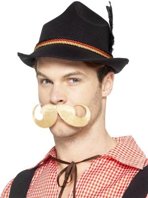 Bavāriešu cepure