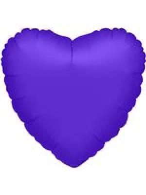 Sirds, violeta, 81 cm