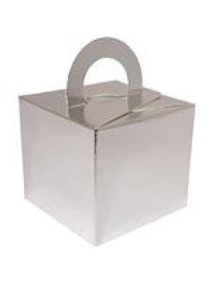 10 gab, Balonu atsvaru kastītes, 6.5 cm