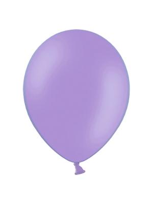 100 gab, Violets, pasteļtonis, 25 cm