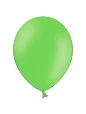 100 gab, Zaļo ābolu krāsa, pasteļtonis, 25 cm