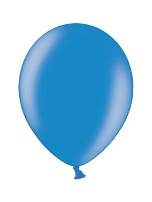 100 gab, Zils, metālisks, 29 cm