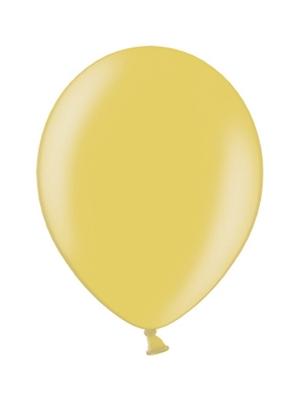 100 gab, Zelta, metālisks, 29 cm