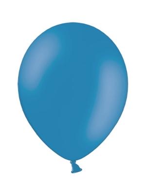 100 gab, Jūras zils, pasteļtonis, 29 cm