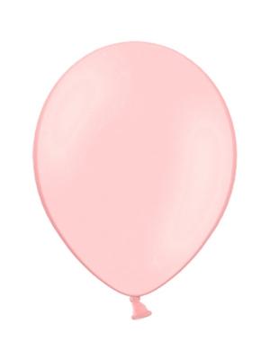 100 gab, Gaiši rozā, pasteļtonis, 29 cm