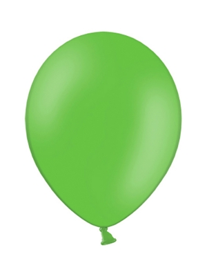 100 gab, Gaiši zaļš, pasteļtonis, 29 cm