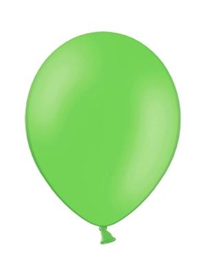 100 gab, Zaļo ābolu krāsa, pasteļtonis, 29 cm