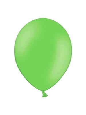 100 gab, Zaļo ābolu krāsa, pasteļtonis, 23 cm