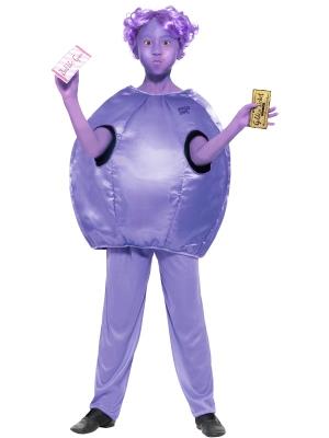 Violetas kostīms