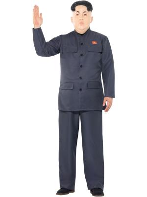 Diktatora kostīms